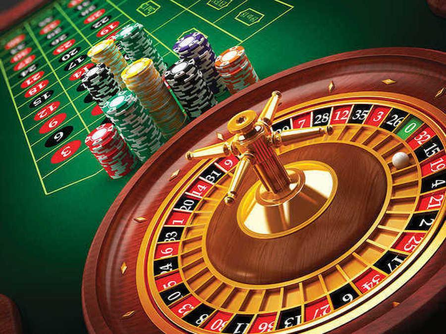 Peninsula Pacific has proposed a plan for a casino in a meeting with officials and community members in Hammond.