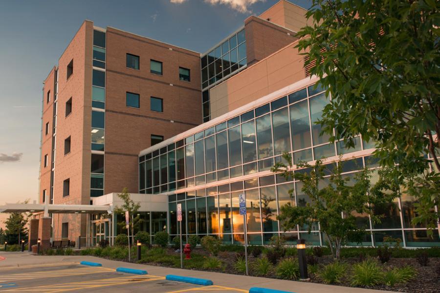 Bozeman Health Deaconess Hospital (Bozeman Health photo)