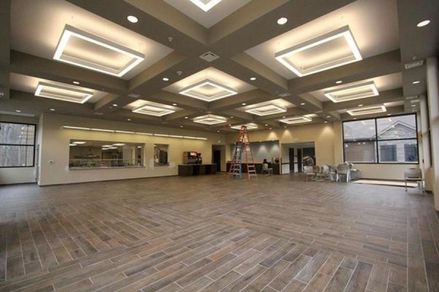Ambrosia Treatment Center will expand its Medford, N.J., campus. (Ambrosia Treatment Center photo)