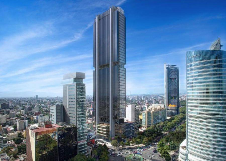 On April 26, Abilia, a Mexican company which is owned by billionaire Maria Asuncion Aramburuzabala, stated that Reforma 432 would be a space for luxury offices, stores and services, Mexico News Daily reported.