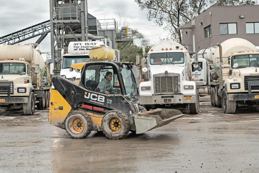 Staten Island Ready Mix Concrete