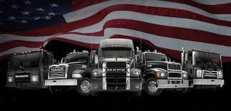 As part of this contract, Mack Defense will supply trucks and tractors of varying sizes and applications to the Army, Navy, Air Force, Marine Corps and federal civilian agencies through 2023.