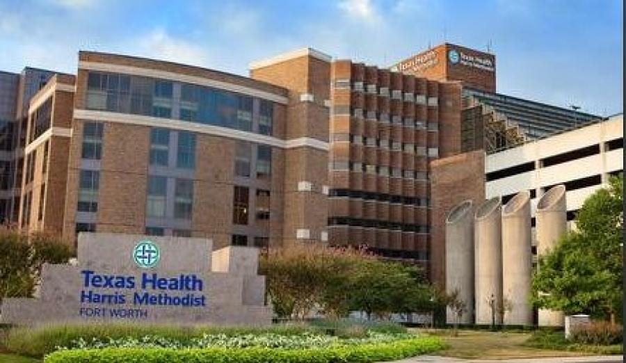 The $300-million Texas Health Harris Methodist Hospital Fort Worth expansion will feature a nine-story patient bed tower and major modernization of surgical services.