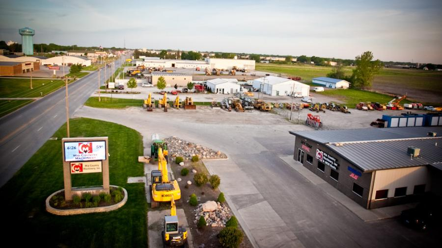 E-Z Drill welcomes Mid Country Machinery to its dealer network. Mid Country has three Iowa locations as well as a facility in Brewerton, N.Y.