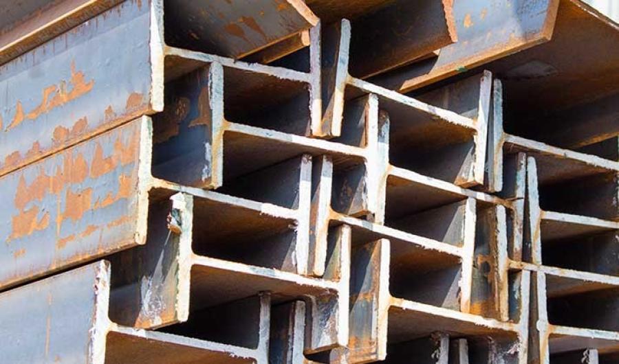 Commerce Secretary Wilbur Ross said the tariffs would be 25 percent on steel.