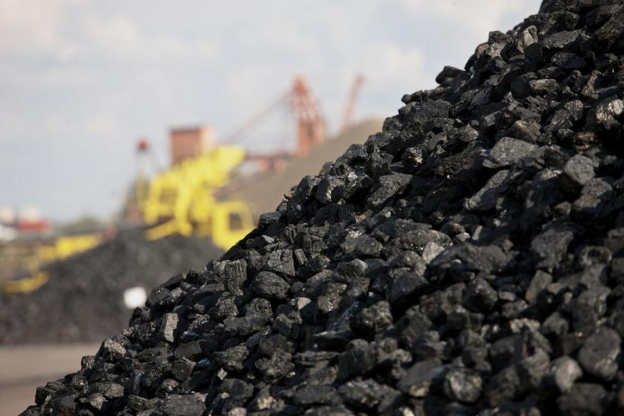 U.S. District Judge Vince Chhabria on May 15 sided with a developer who wants to use a proposed marine terminal to transport coal from Utah to Asia.