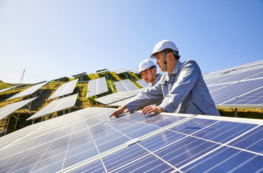 OPPD will start selling shares of solar power to customers interested in using more renewable power, including those who lack the means to buy or lease their own solar panels.