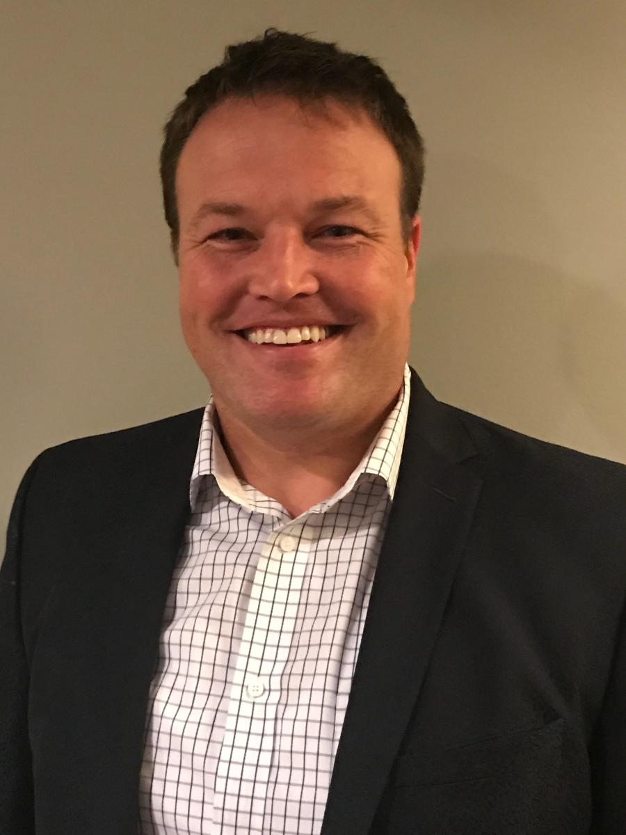 Joel Burke joins Foley Equipment as the new chief information officer.