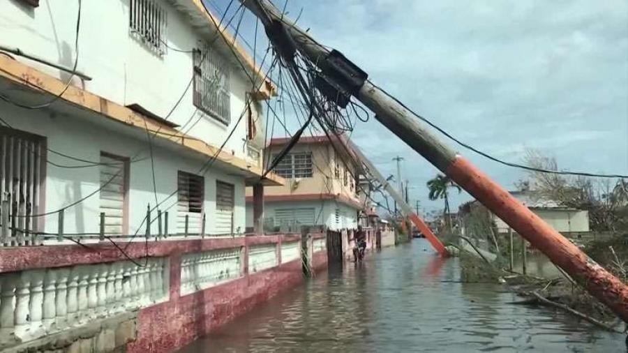 Puerto Rico is still struggling to recover from the strongest storm to hit the island in nearly a century.