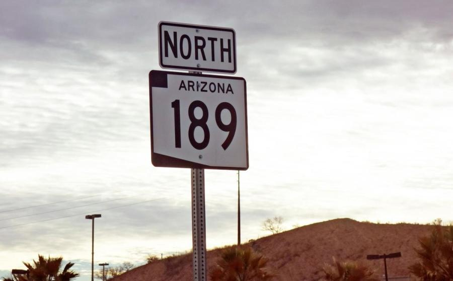 The board approved the two planned construction phases for State Route 189 at its meeting in Globe on June 15.
