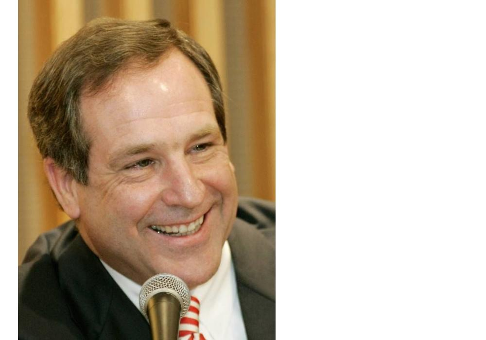 Bob Schillerstrom