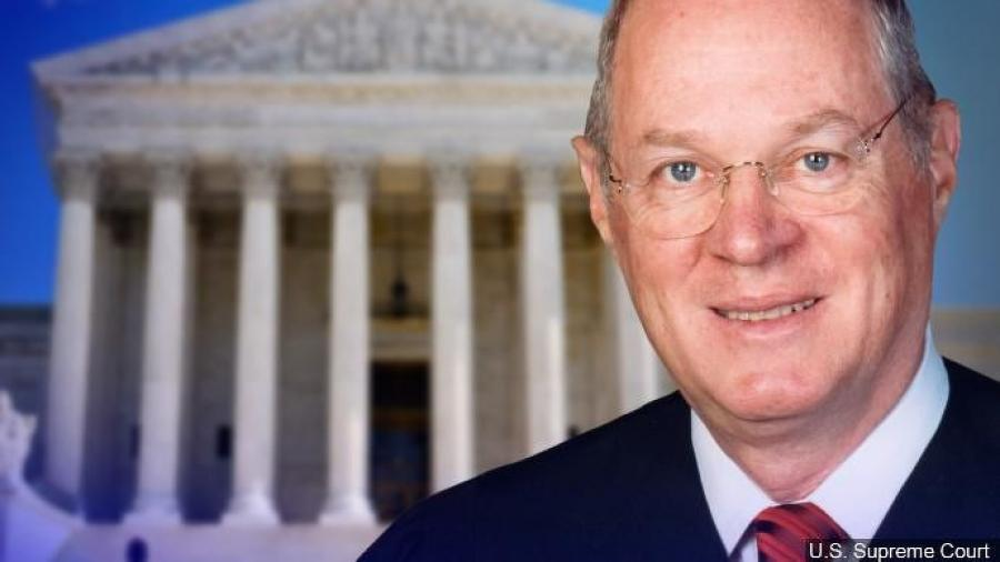 According to research by the American Association of State Highway and Transportation Officials, Justice Kennedy participated in 15 transportation-focused legal decisions after President Ronald Reagan appointed him to the nation's highest court in 1988, with one of the biggest coming barely a year after his appointment.