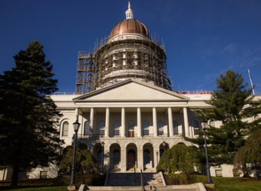 Gov. Paul LePage didn't sign paperwork needed to sell transportation bonds as planned causing uncertainty in the height of Maine's construction season..