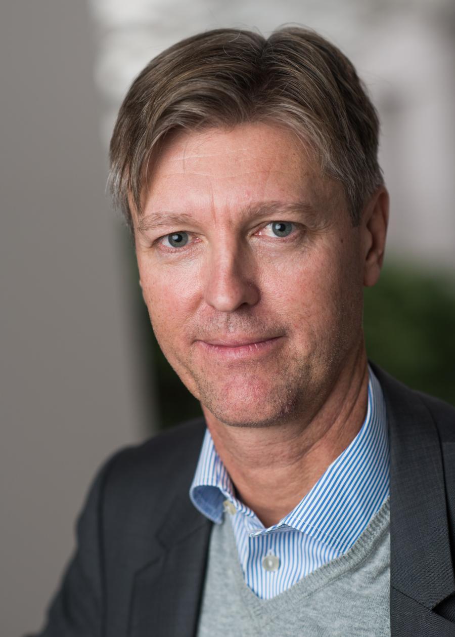 Peter Jordansson