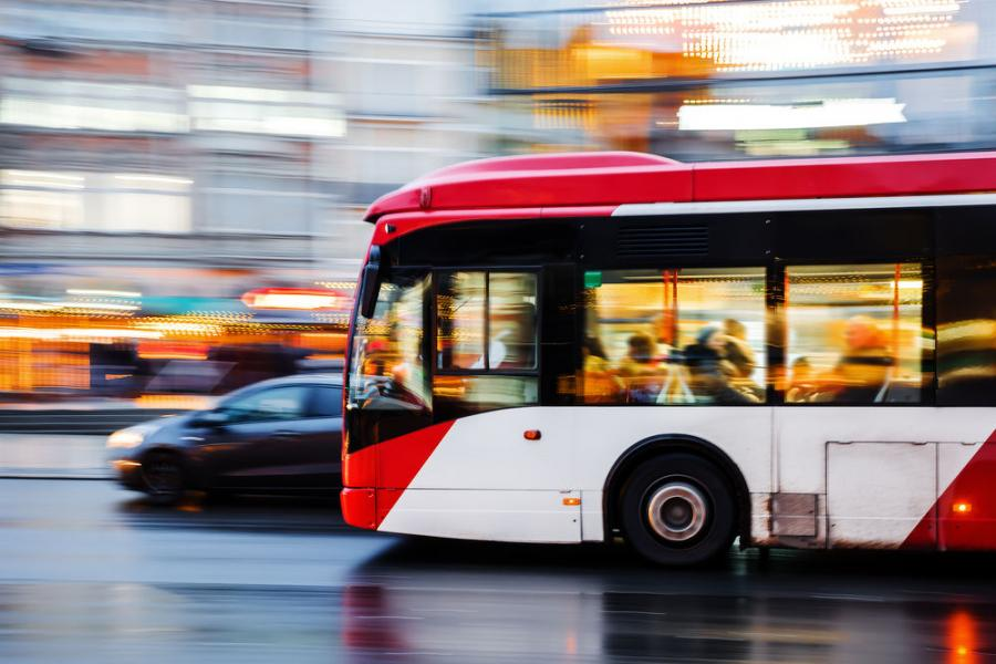 $82 million in grants will fund public transportation in Texas.