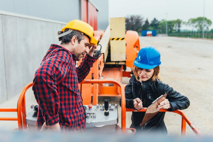Creating a culture of safety includes empowering all workers, employees, or contractors to make observations, report unsafe conditions, and have the authority to stop work without retribution.