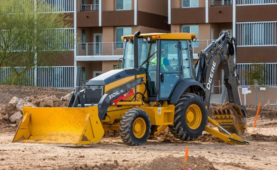 Backhoe Loaders Popular as Multi-Purpose Machines | Construction