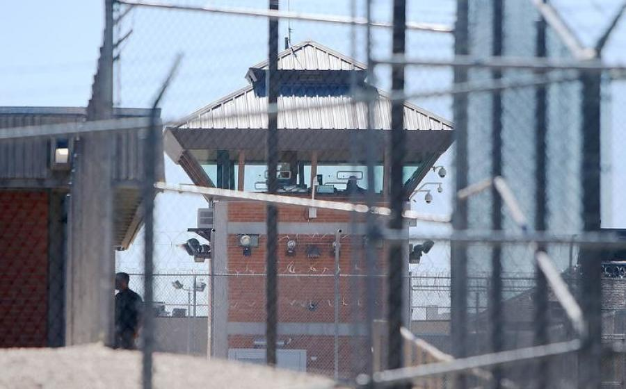 Corrections officials told the state Board of Correction that expansion is needed because all of Idaho's prisons are above capacity.