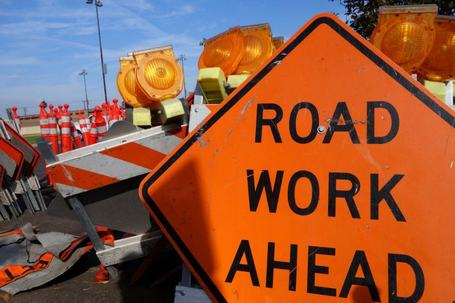 Idaho will receive $90.24 million in grant funds to help ease congestion on Interstate 84.