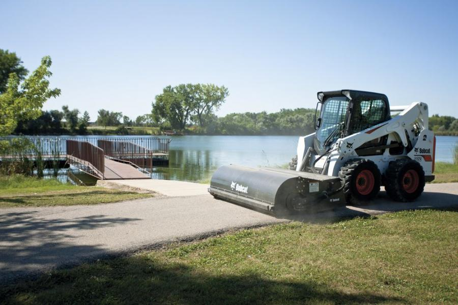 Bobcat will supplement the needs of the U.S. Fish and Wildlife Service with its compact equipment lineup, including skid-steer loaders, compact track loaders, compact excavators, mini track loaders, utility vehicles, telehandlers and the Toolcat utility work machine.