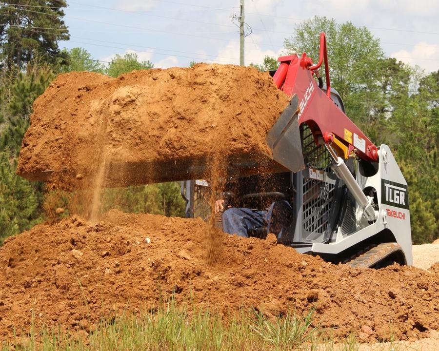 Mitchell Tractor & Equipment will sell and rent Takeuchi excavators, skid steer loaders, track loaders and wheel loaders, in addition to stocking parts and performing equipment repair.