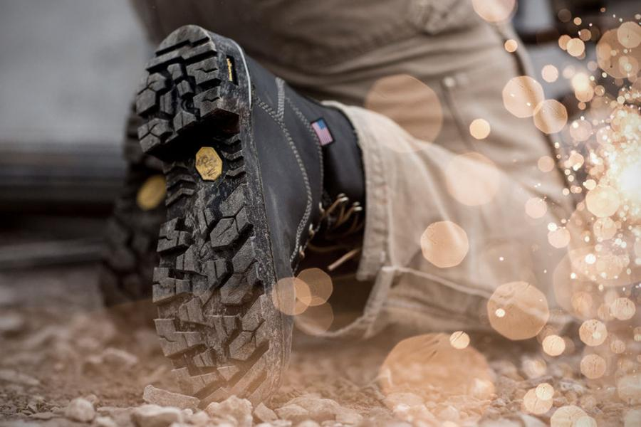 Although there are many parts that go into making the perfect work boot for each profession that requires one, ultimately choosing what fits your needs best is not complicated at all.