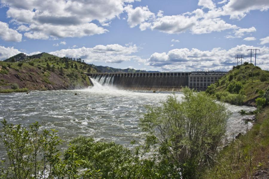 Montana Power Company eventually sold the Dam in 1999 to PPL Montana, who in turn sold its hydro facilities to NorthWestern in 2014.