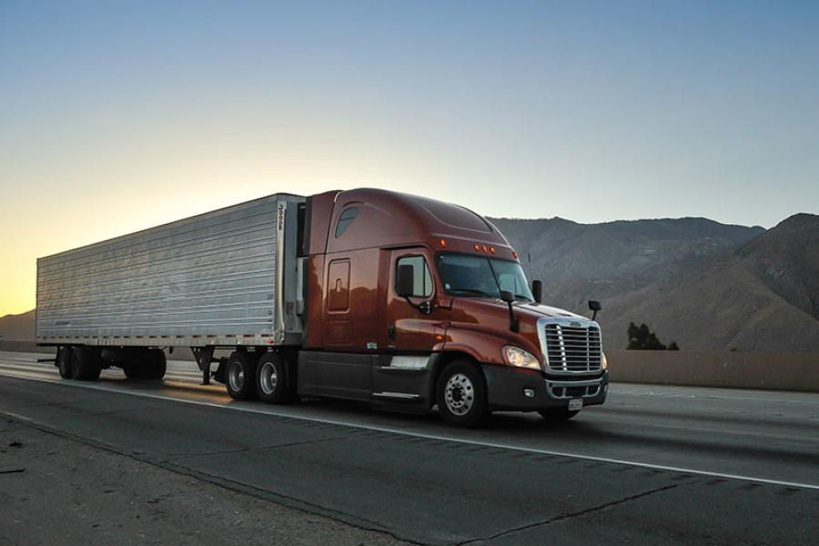 In 2017, the U.S. experienced a trucker shortage of close to 50,000, and with demand high for goods delivered by truck, it's the perfect time for autonomous solutions like this one to take off, Forbes reported.