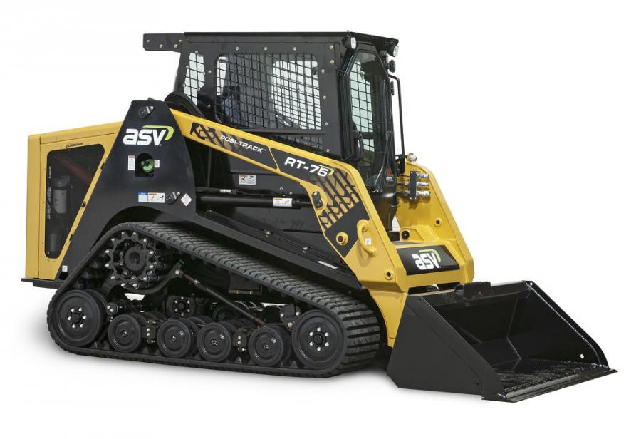 The Prince Albert, Saskatchewan-based dealer will offer all ASV Posi-Track compact track loaders, featuring best-in-class rated operating capacity, cooling systems and hydraulic efficiency.