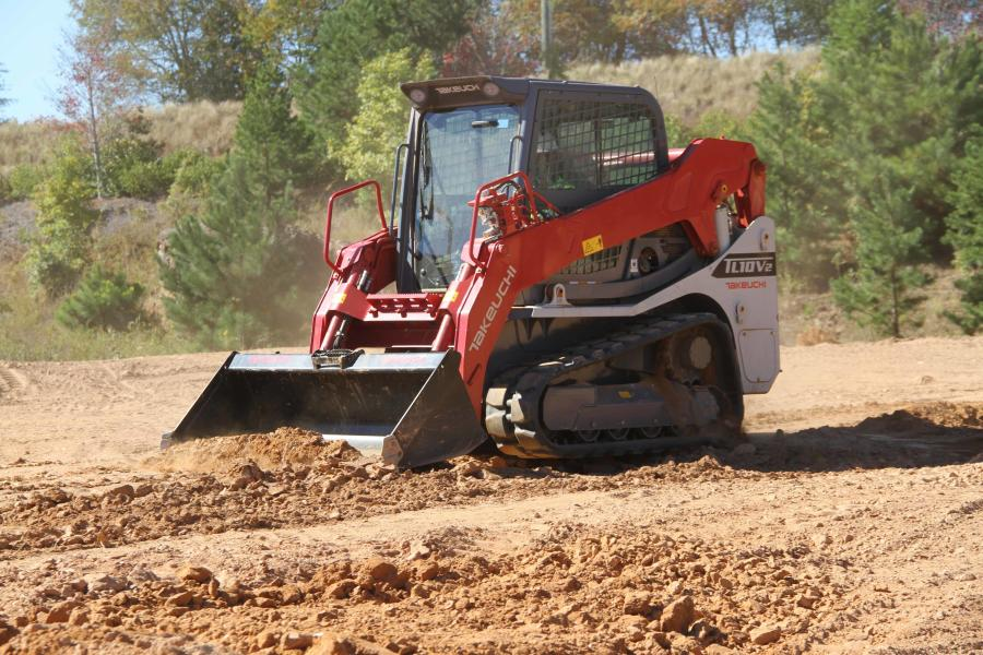 Nueces will carry Takeuchi's compact excavator and track loaders in their Houston and San Antonio locations. In addition to stocking parts, these locations will also be authorized Takeuchi equipment repair centers.