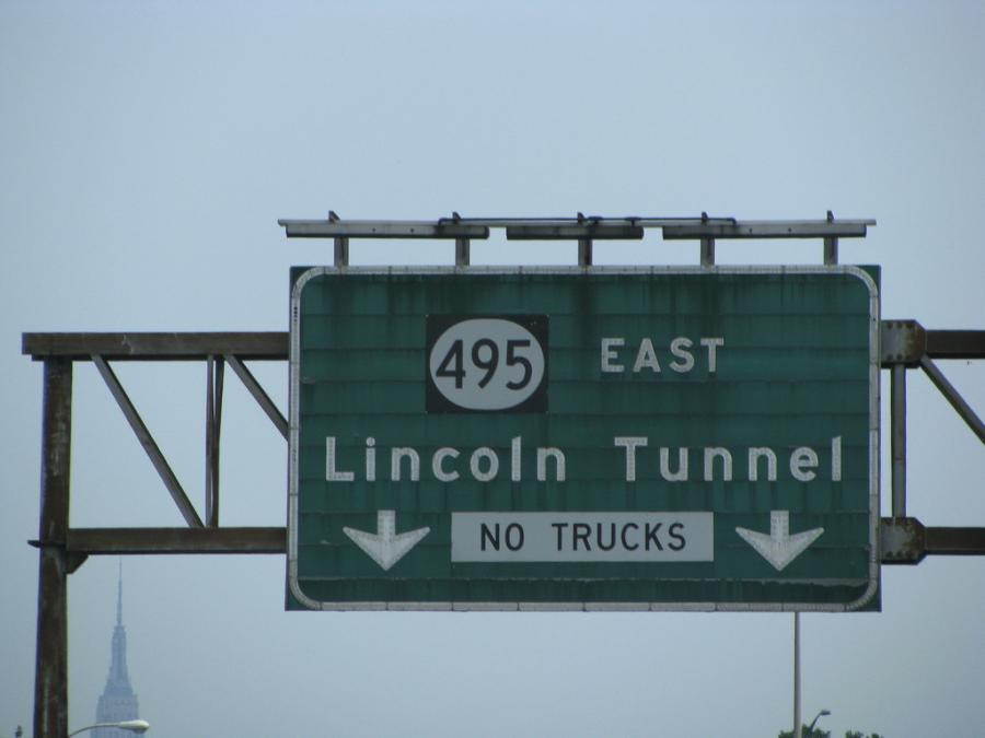 The connection between the New Jersey Turnpike and the tunnel into New York City is already one of the worst bottlenecks in the northeastern United States.