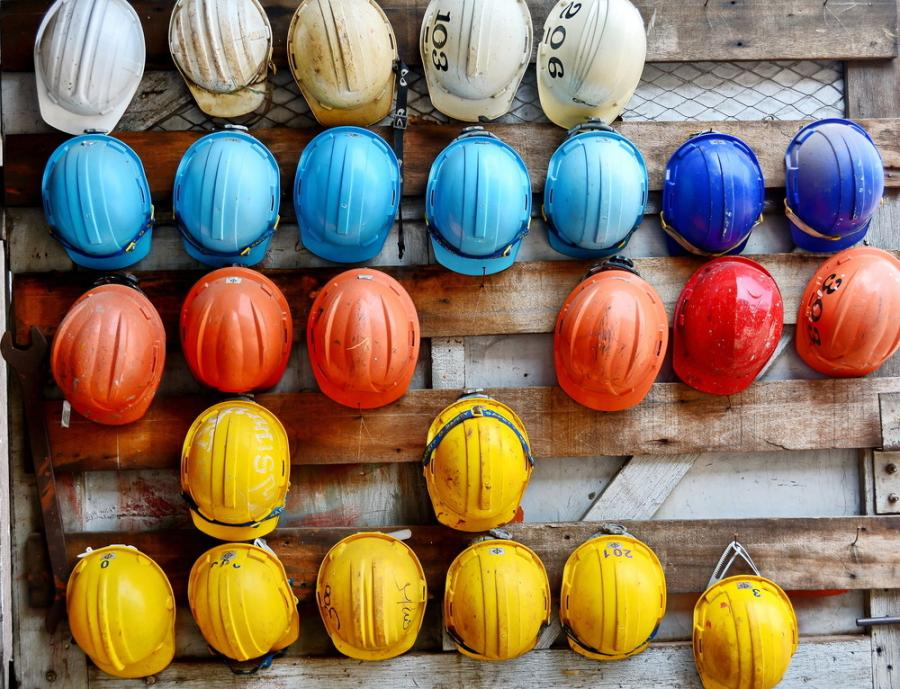 Here are some tips from NIOSH to help make your worksite more age-friendly for these valued crew members.