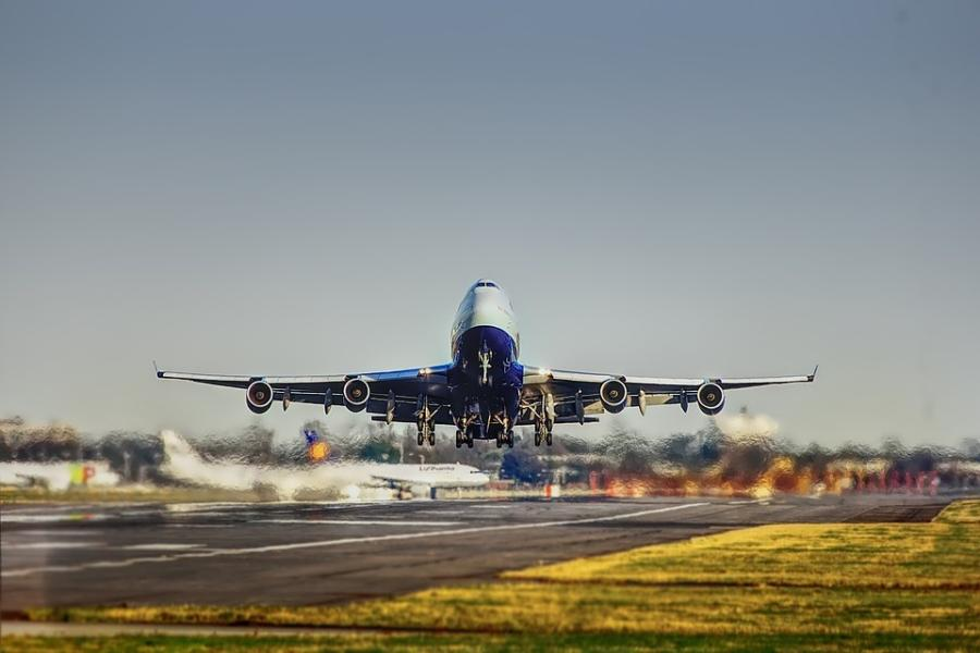 U.S. infrastructure, especially its 3,323 airports and 5,000 paved runways, increases the country's competitiveness and improves the traveling public's quality of life.
