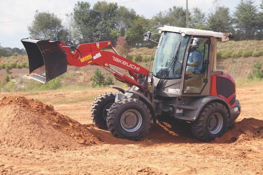 Halo will carry Takeuchi's full lineup of equipment, including compact excavators, compact track loaders, skid steer loaders and wheel loaders. In addition to stocking parts, the dealer also will be an authorized Takeuchi equipment repair center.