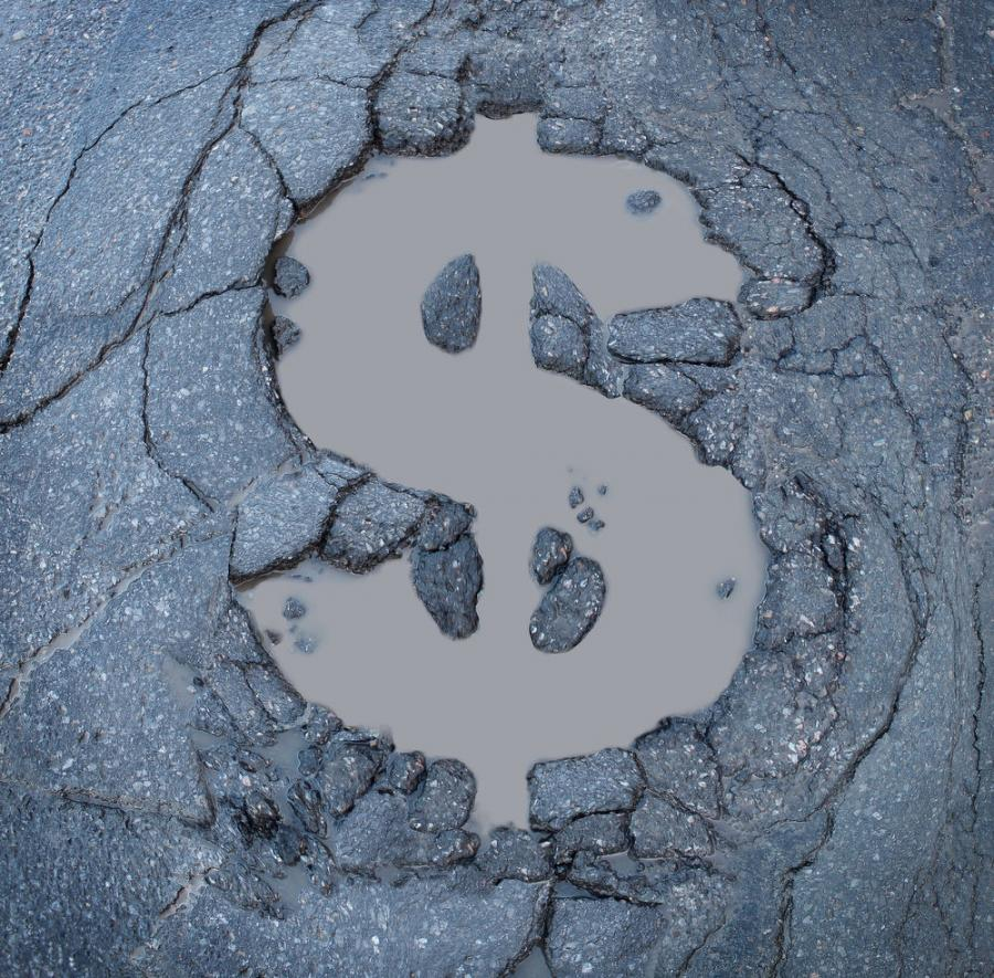 Twenty-seven Kansas citites will receive $13.7M for road projects.
