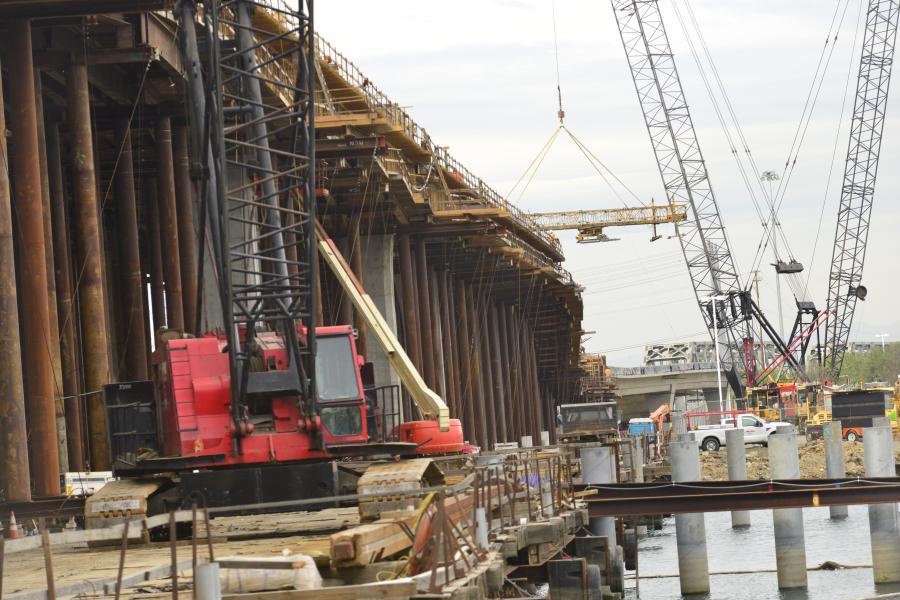 $247M Caltrans Project Replaces Historic Bridge