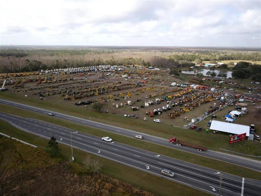 Jeff Martin Auctioneers will be back in 2019 on the winter auction scene in Kissimmee, Florida held February 11th to 14th.