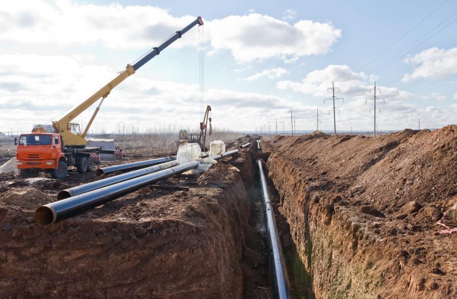 A coalition of environmental groups had asked the federal appeals court to review FERC's approval of the pipeline.