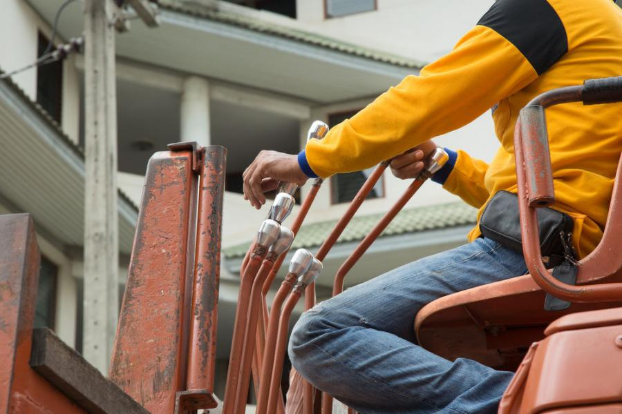 There are several other conditions that can cause fatalities on the construction site, so it is very important to take safety measures by construction site workers to reduce the risk of injuries and prevent electrical hazards.