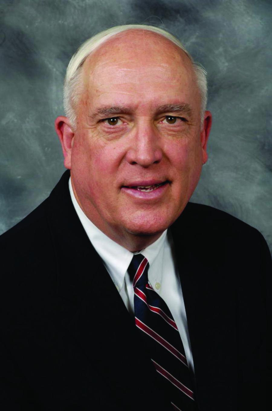 T. Peter Ruane