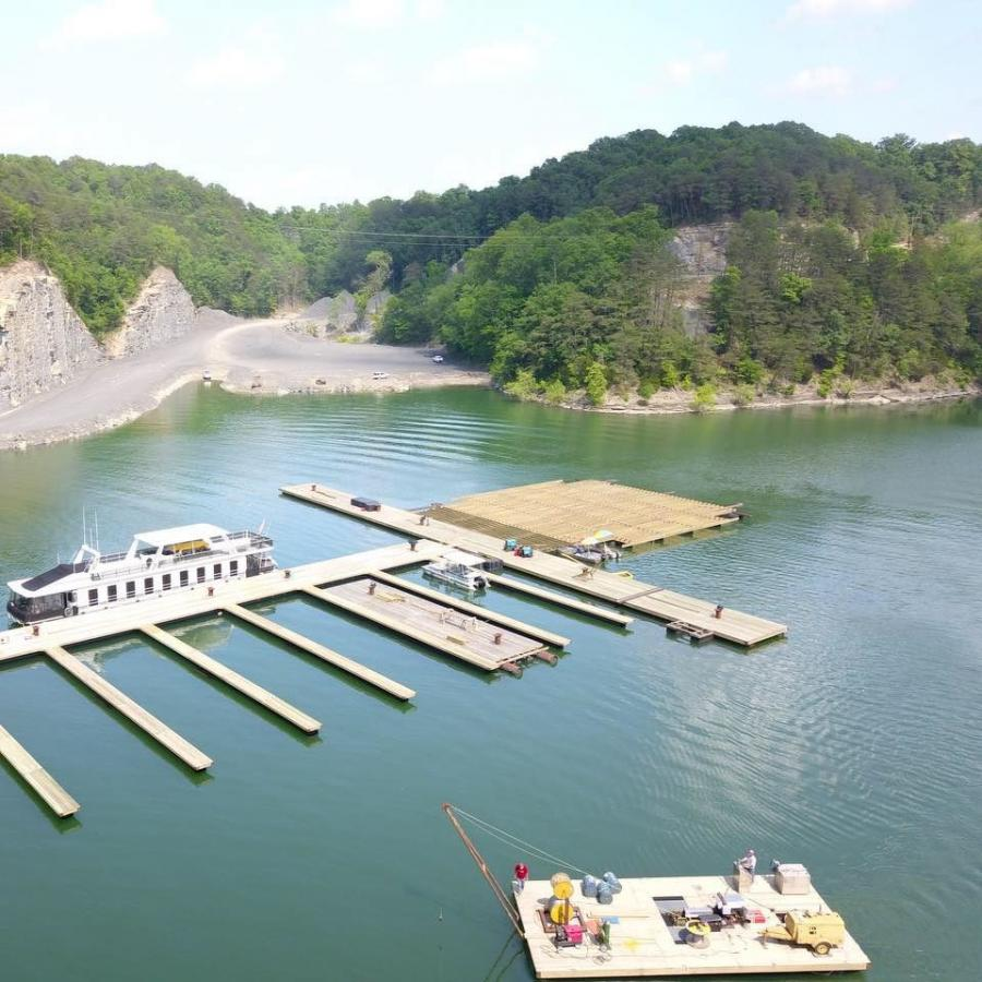 Marina at Rowena photo