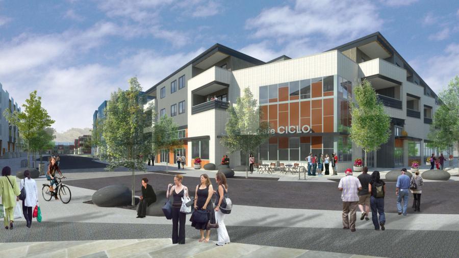 $100M 11-Acre Development Begins in Boulder, Colorado