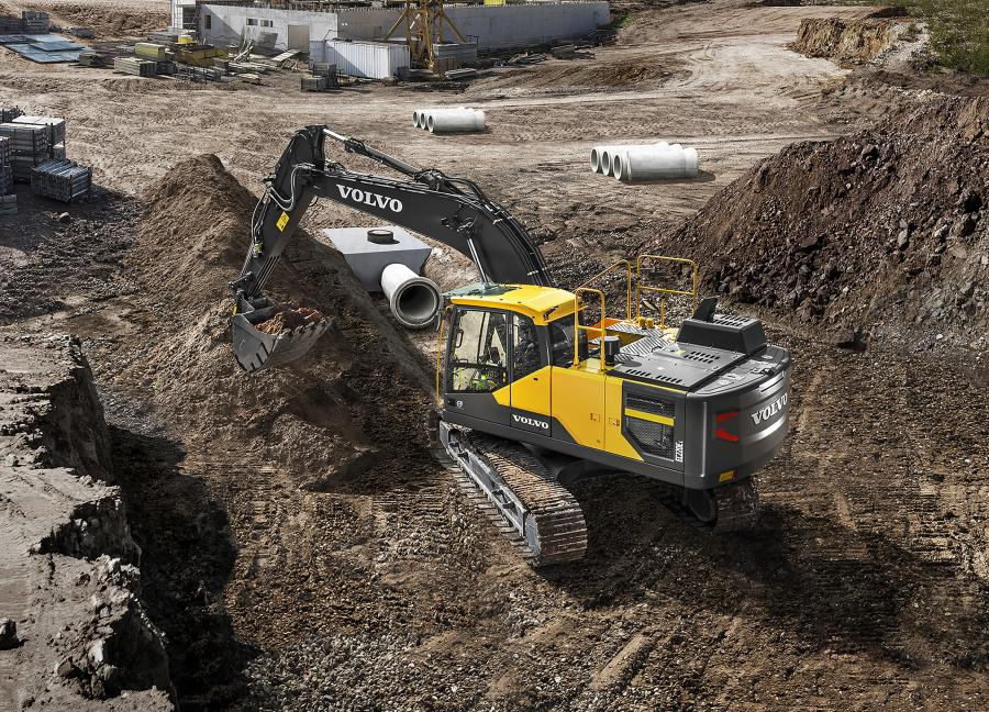 The first dealer partner to sign on to Volvo CE's new Certified Used program is Arnold Machinery Company, in Las Vegas.