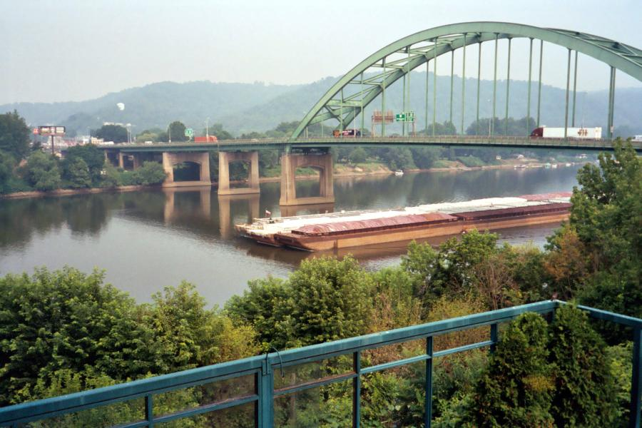 West Virginia Department of Transportation has rejected bids received for the I-70 bridges and paving project in Wheeling.