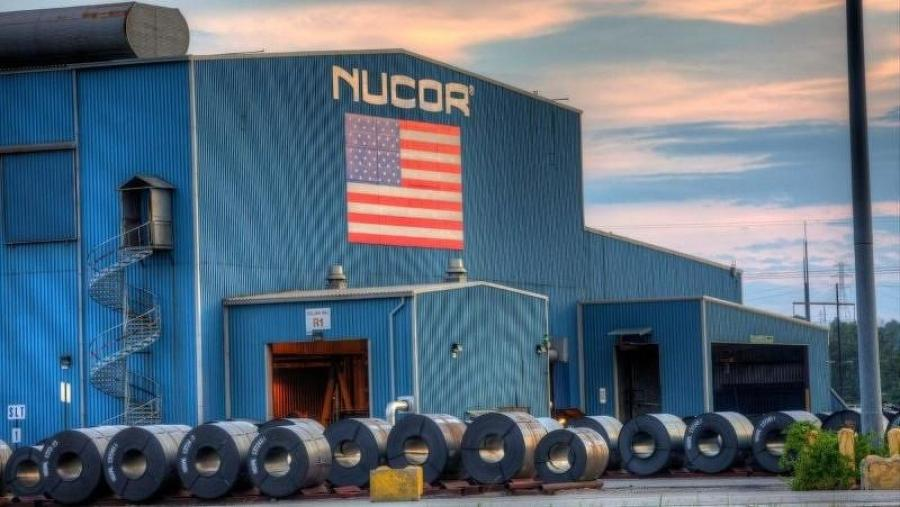 Nucor's Board of Directors approved a plan to invest $650 million to expand the production capability of Nucor Steel Gallatin in Ghent, Ky.
