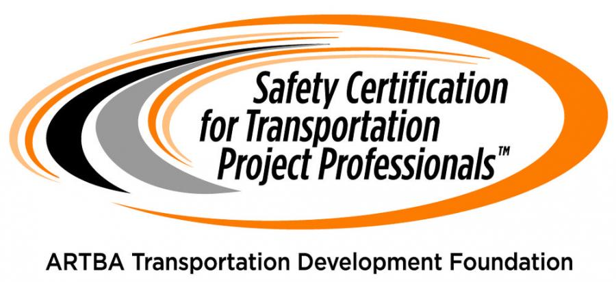 "The agency is the first in the nation to help hundreds of its employees earn the ""Safety Certification for Transportation Project Professionals"" (SCTPP) credential endorsed by the American National Standards Institute (ANSI)."