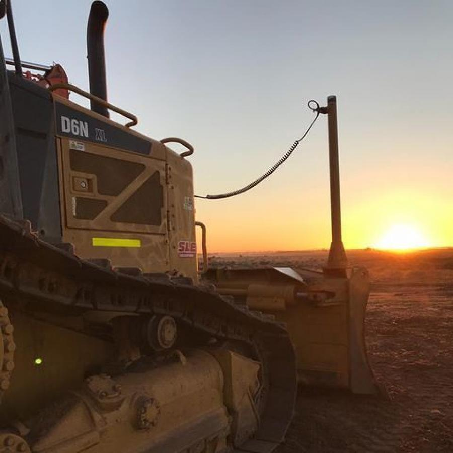 SITECH is the global Trimble brand name for dealerships who distribute site-wide technology solutions to the heavy and highway construction, landfill and marine contractors.