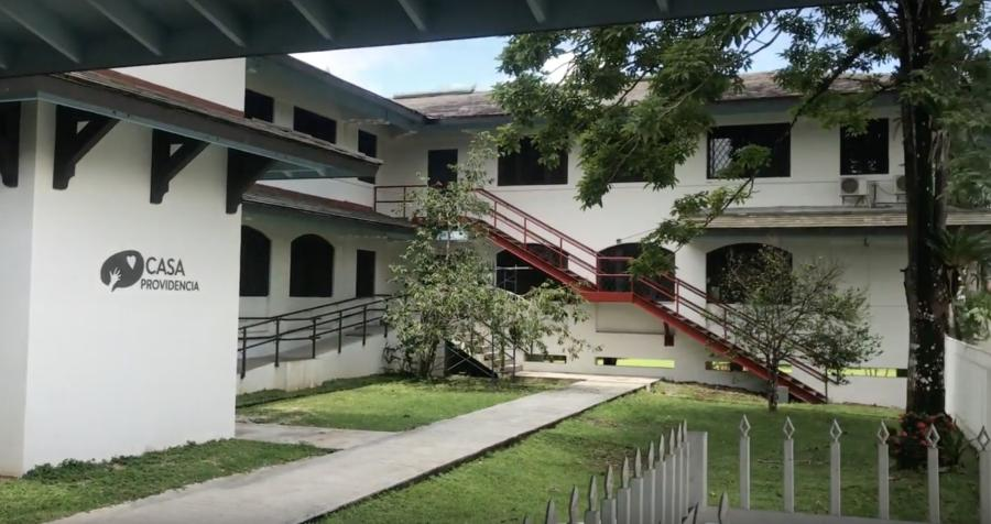Casa Providencia, or Providence House, is a first-class facility whose goal is to connect special needs children with forever families and to offer those children physical, mental, speech and occupational therapy. The facility is opening in three phases. (Photo Credit: Heart's Cry Children's Ministry)
