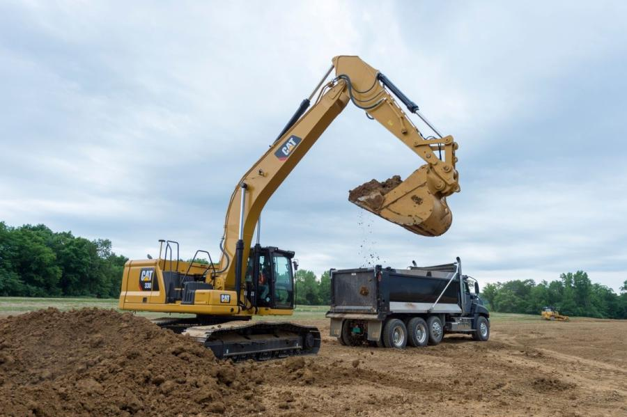 The new Cat 330 GC combines the right balance of productivity features with reduced fuel consumption and maintenance costs. The result is high reliability and low-cost-per-hour performance.