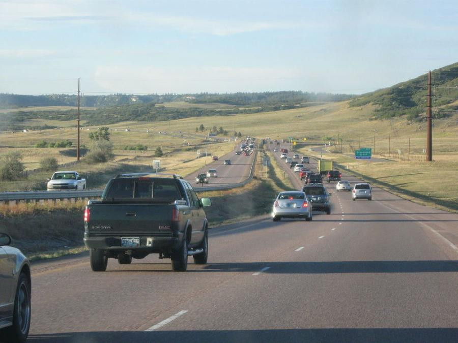 SEMA Construction has been selected by the Colorado Department of Transportation to design and perform the reconstruction work on I-25.